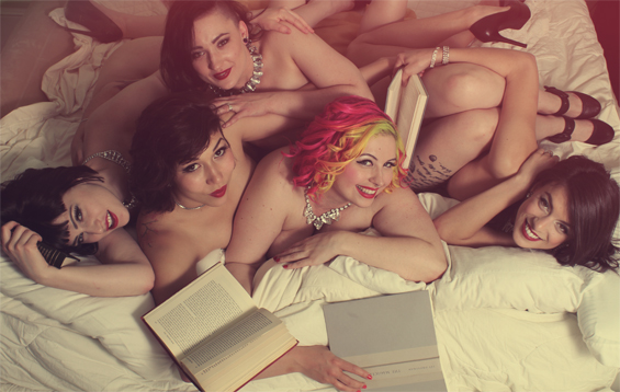 Minneapolis  Naked Girls Reading-2961