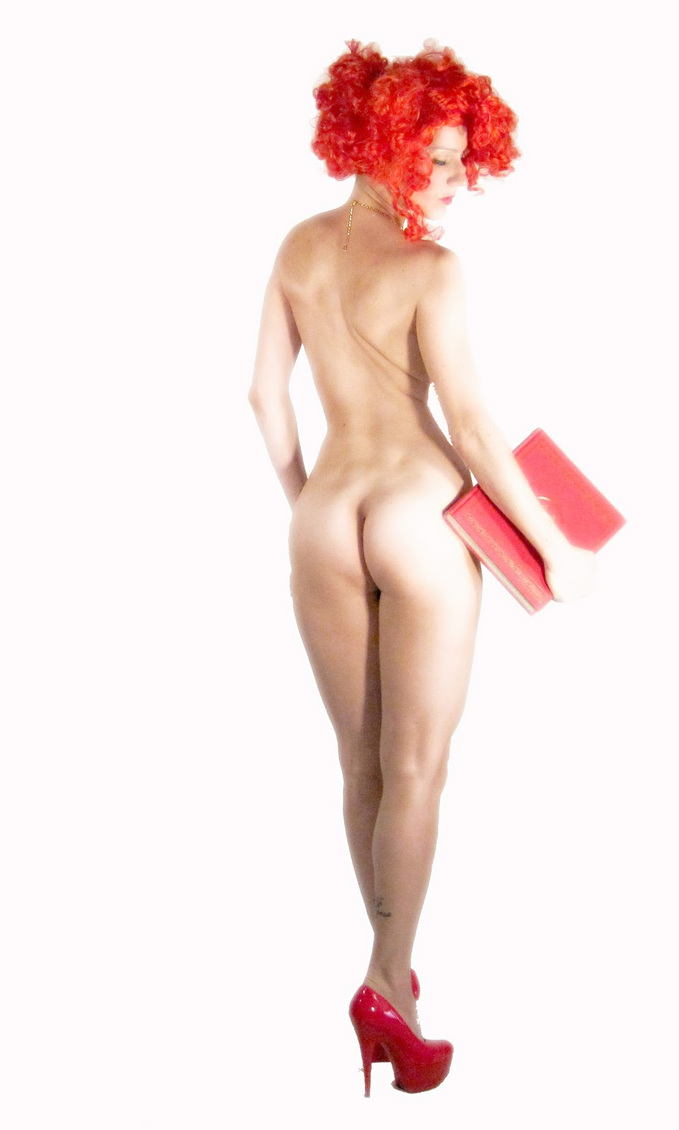 Opinion Girls i know naked theme