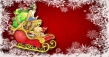 feature template - xmas