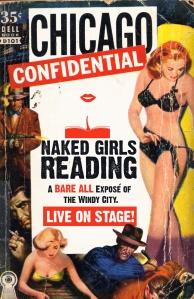 ChicagoConfidential - Poster Idea 02