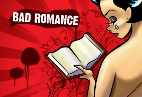 NGR-BAD ROMANCE