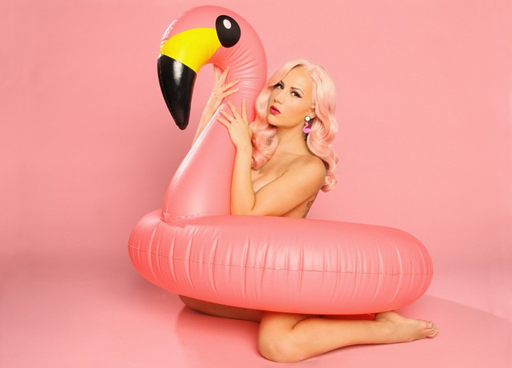 flamingo_-courtney-crave-through-the-looking-glass